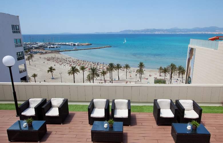 Whala Beach - Terrace - 28