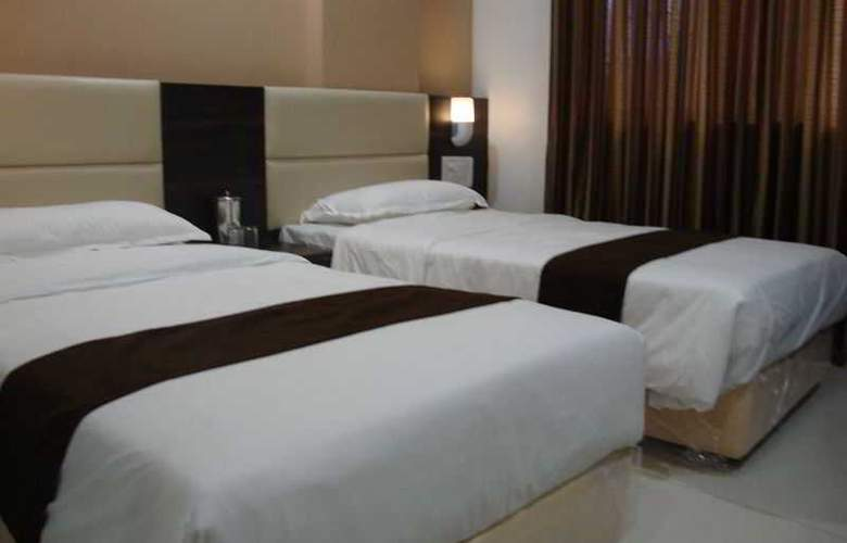Galaxy Comforts - Room - 7