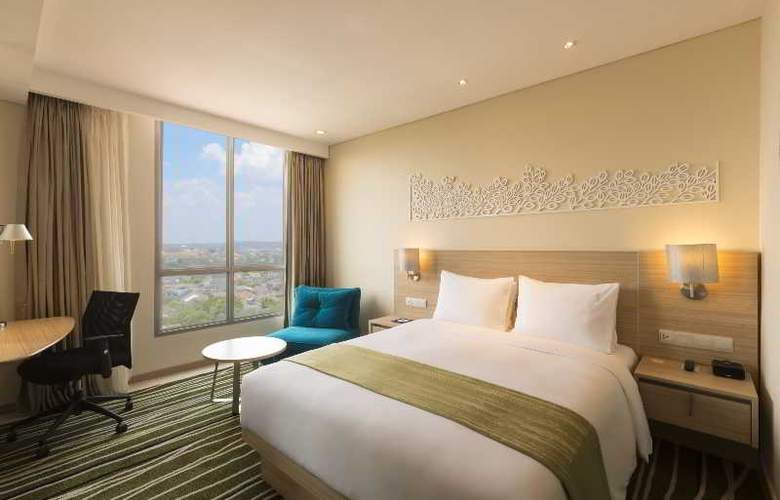Holiday Inn Express Semarang Simpang Lima - Room - 16