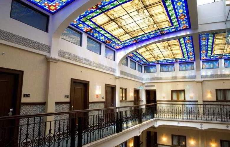 Hampton Inn & Suites Centro Historico - General - 1