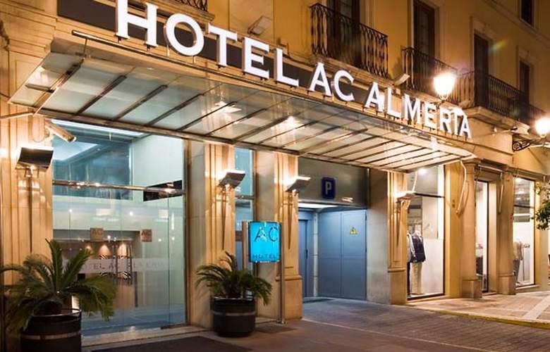 Ac Almeria - Hotel - 0