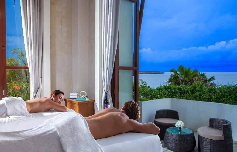 The Sakala Resort Bali - Spa - 6
