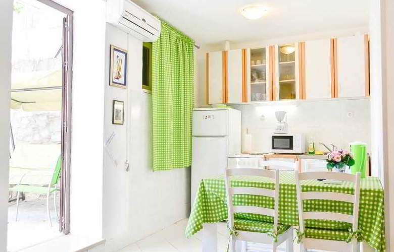 Apartmani Slavica - Room - 14
