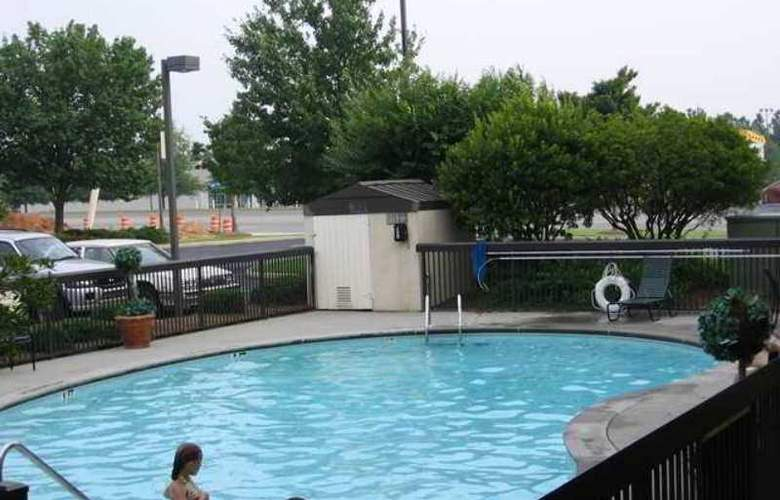 Hampton Inn Atlanta-Town Center/Kennesaw - Hotel - 4