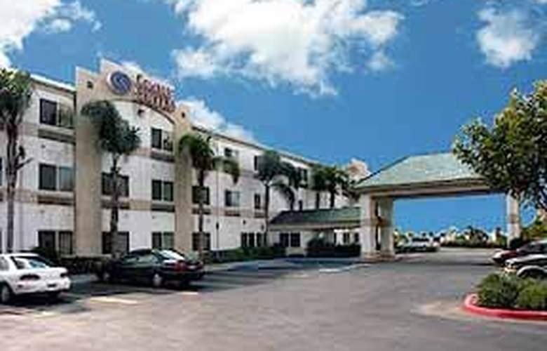 Comfort Suites Otay Mesa - Hotel - 0