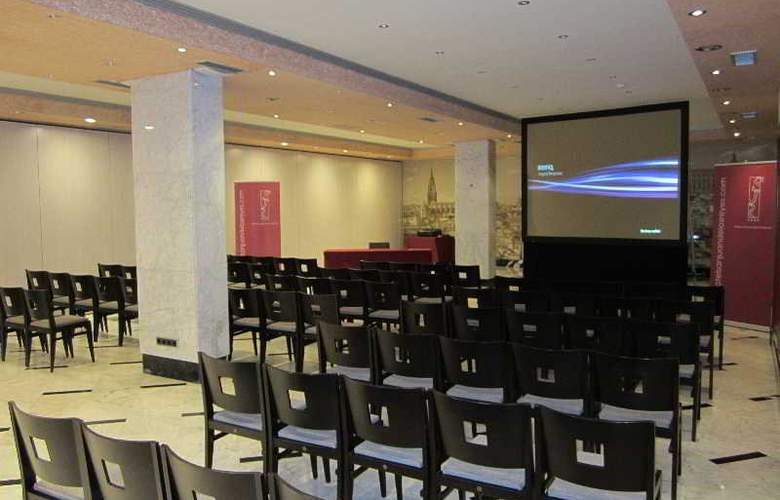 Sercotel San Juan de los Reyes - Conference - 23