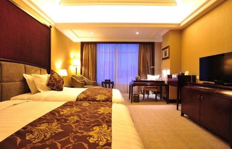 Royal Marina Plaza - Room - 6