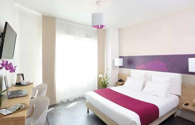 Park suites Elegance Vannes - Room - 0