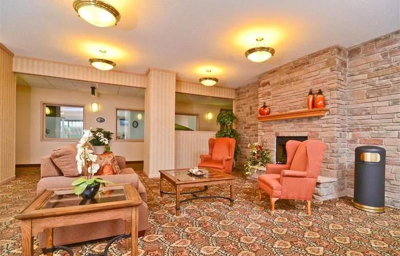 Best Western Plus Macomb Inn - General - 13
