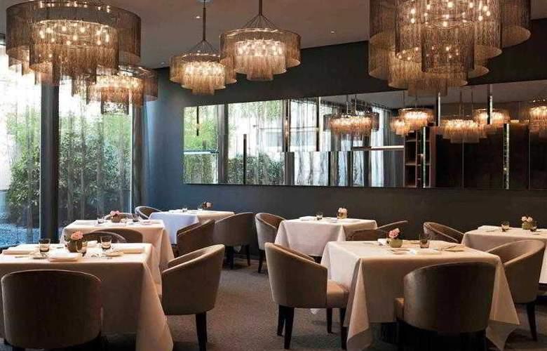 Pullman Basel Europe - Hotel - 55
