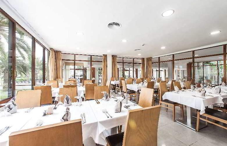 Cabot Pollensa Park Spa - Restaurant - 33