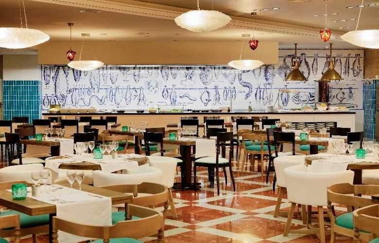 H10 Timanfaya Palace - Sólo adultos - Restaurant - 11