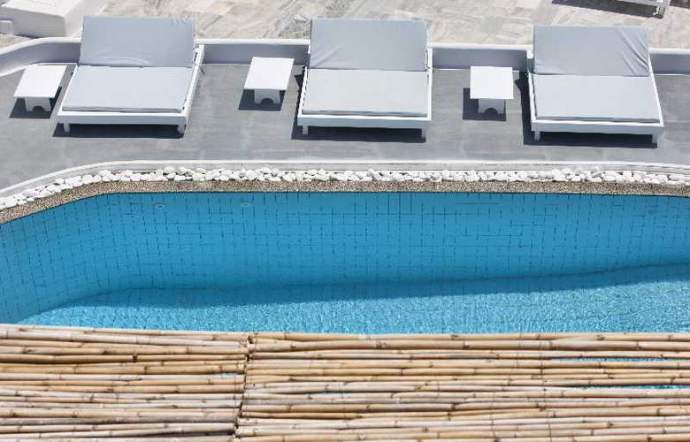 Notos Therme and Spa - Pool - 14