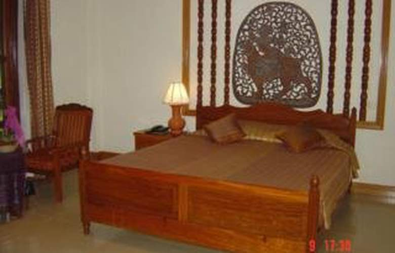 Damnak Angkor Resort & Spa - Room - 3