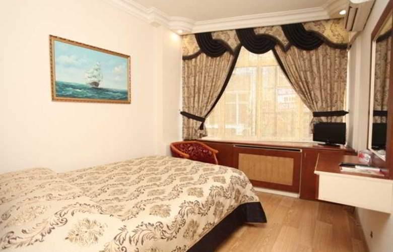Turvan - Room - 4