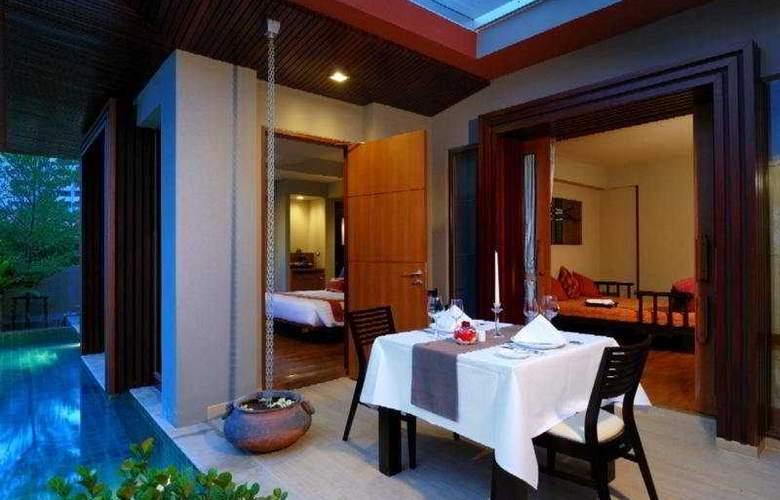 Haven Resort - Room - 6