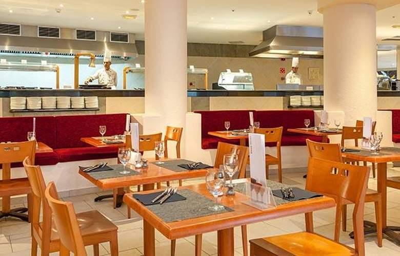 Sol Lanzarote - Restaurant - 21