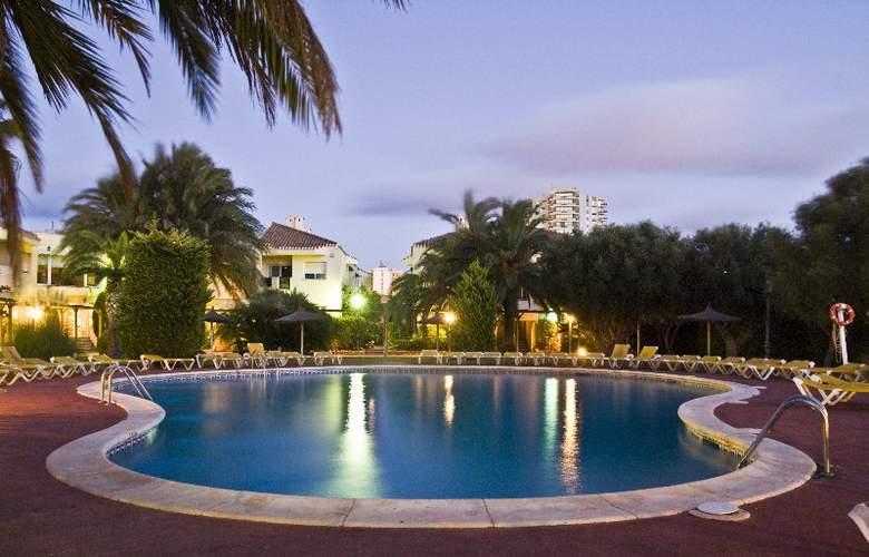 Hotel Apartamentos Villas la Manga - Pool - 7