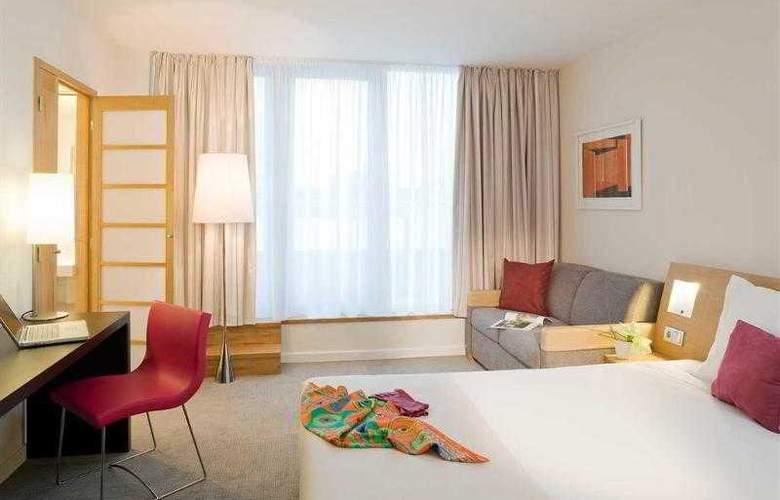 Novotel Wien City - Hotel - 2