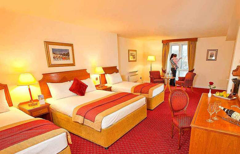 Galway Bay - Room - 4