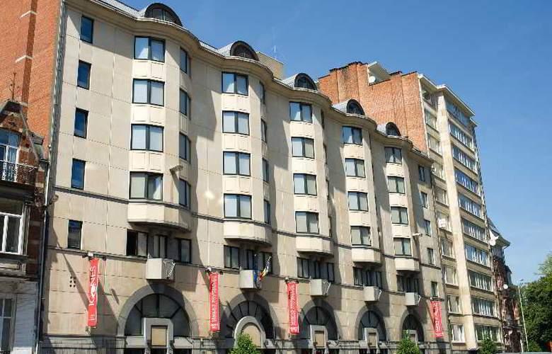 Martin's Brussels EU - Hotel - 0