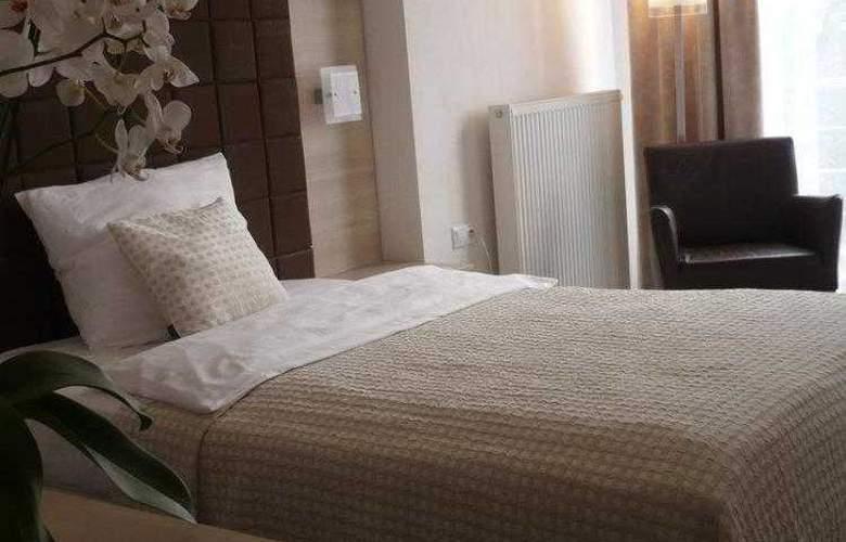 Best Western Hotel Antares - Hotel - 26