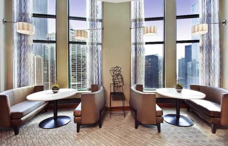 Sheraton Grand Chicago - Hotel - 6