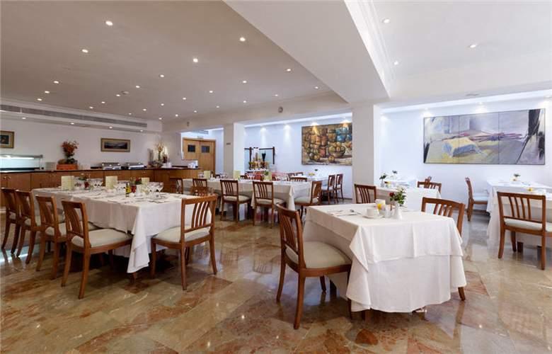 Armadams - Restaurant - 36