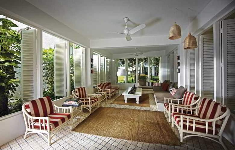Lone Pine Hotel Penang - Terrace - 45
