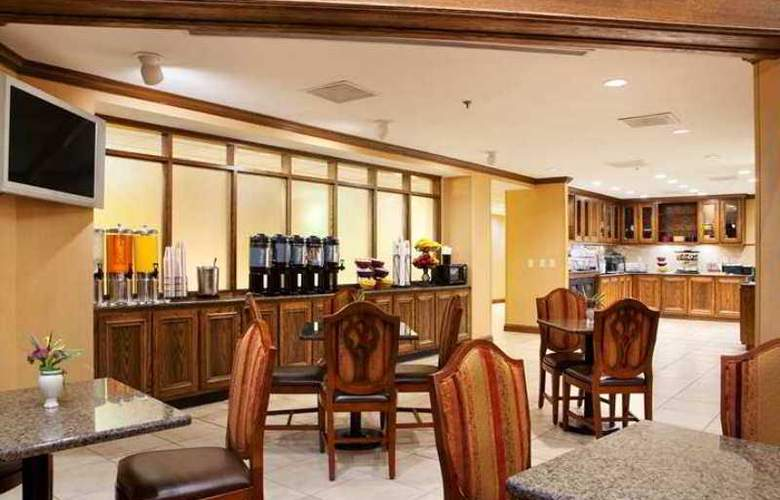 Homewood Suites by Hilton Raleigh/Cary - Hotel - 4
