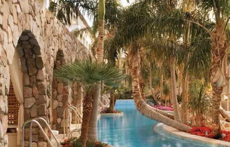 Isrotel Agamim - Hotel - 6