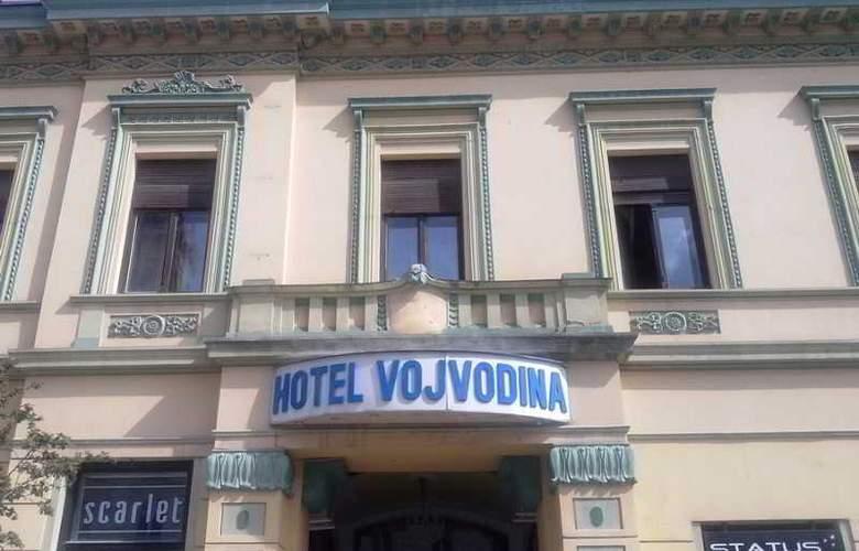 Hotel Vojvodina - Hotel - 0