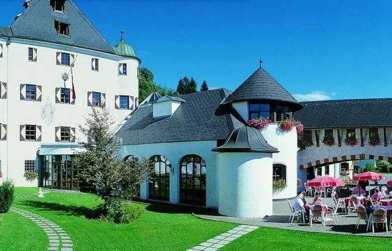 Schlosshotel Rosenegg - General - 3