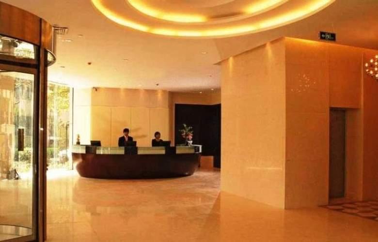 Rayfont Hongqiao Hotel & Apartment Shanghai - General - 0