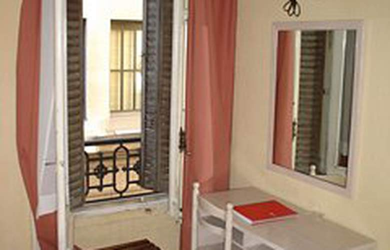 Galicia - Room - 6