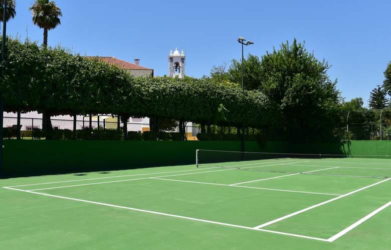 Pousada Convento de Beja - S. Francisco - Sport - 7