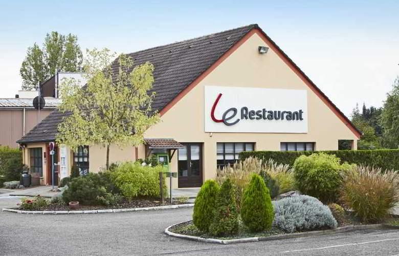 Campanile Strasbourg Sud - Illkirch Geispolsheim - Hotel - 4