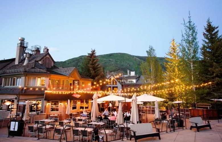 The Little Nell - Restaurant - 4