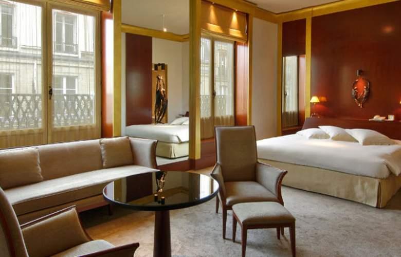 Park Hyatt ParisVendome - Room - 12