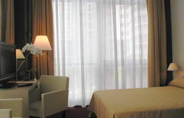 Art Hotel Olympic - Room - 3