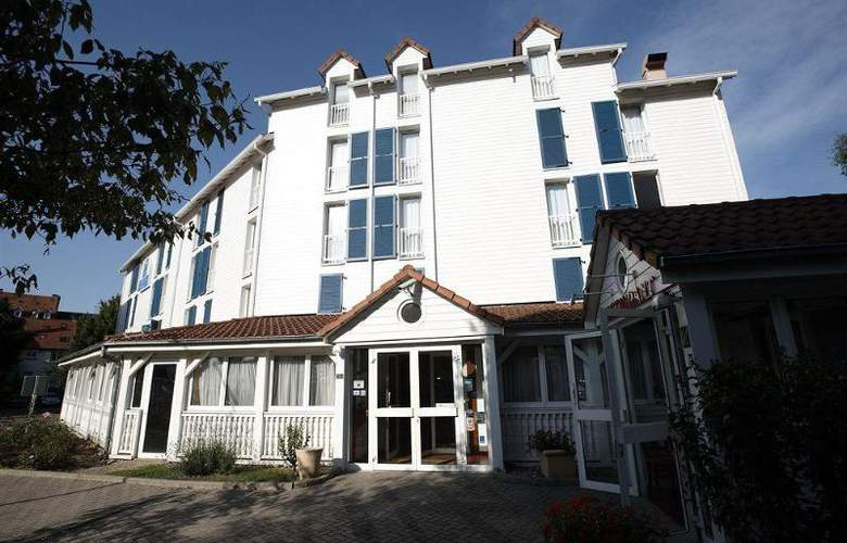 Comfort Hotel Strasbourg Ouest - Hotel - 1