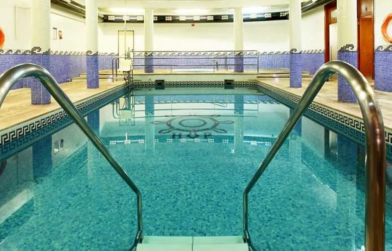 Poseidón Resort - Sport - 53