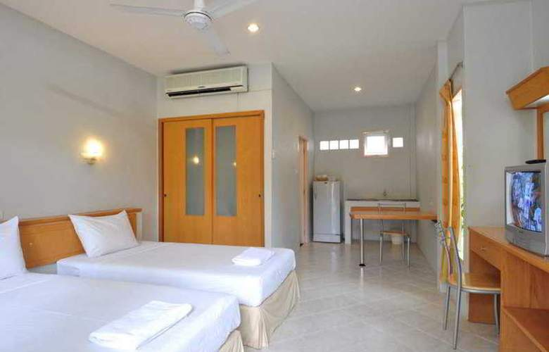The Natural Resort - Room - 2