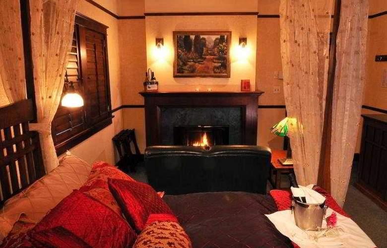 Abigails Hotel - Room - 10