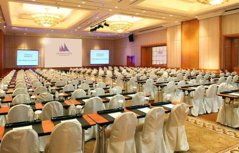 Caravelle Saigon - Conference - 16
