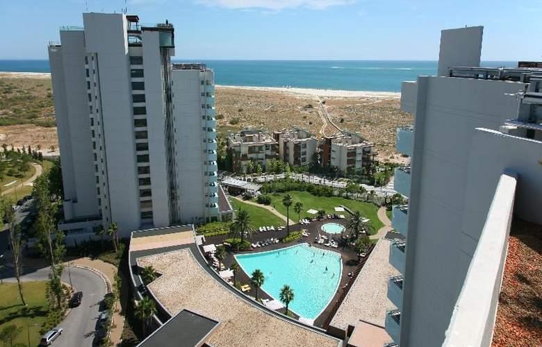 Aqualuz TroiaMar Suite Hotel Apartamentos - Hotel - 13