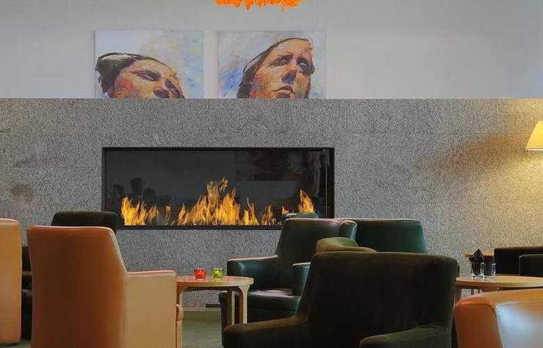 Radisson Blu Hotel Zurich Airport - General - 1