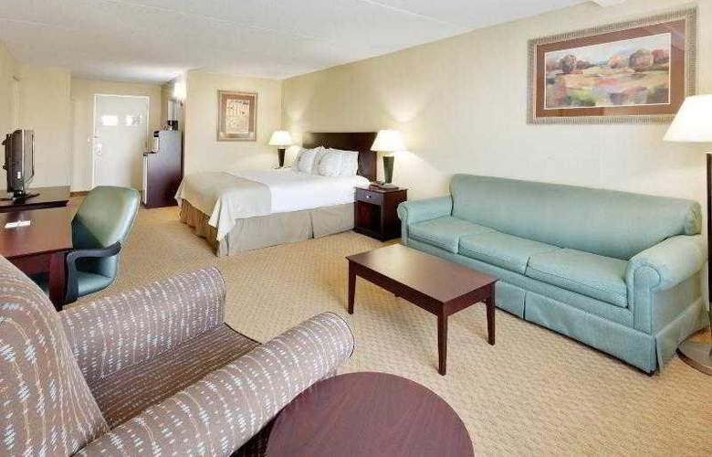 Holiday Inn Norwich - Hotel - 21