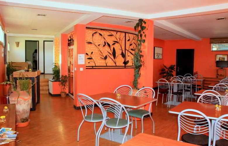 Sole Hotel - Restaurant - 2