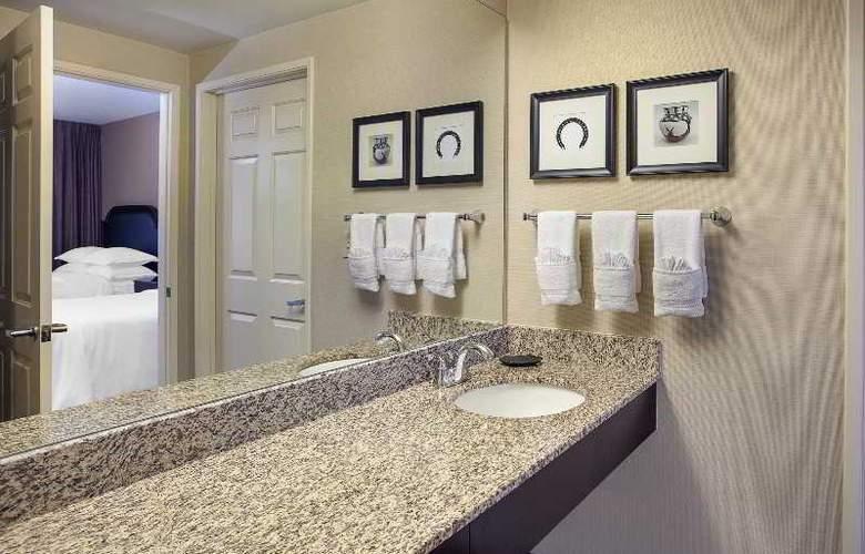 Sheraton Suites Houston near the Galleria - Room - 27